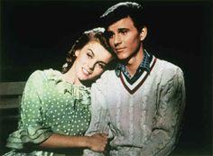 Hugo and Kim, Bye, Bye Birdie (1963) | The Definitive Ranking Of Teen Romance Movies