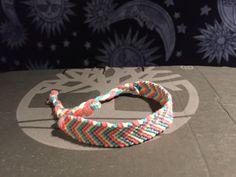 Bracelet damitié flèche par PeaciesWorkshop sur Etsy