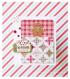 Card made with the #epiphanycrafts Shape Studio Tool Star. www.epiphanycrafts.com #christmas #card