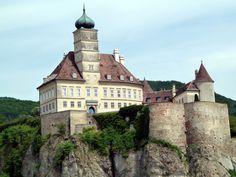 Castillo austríaco