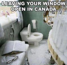 Canada Jokes, Canada Funny, Canada Eh, Visit Canada, Canadian Things, Canadian Girls, Canadian Army, Canadian Bacon, Bizarre Pictures