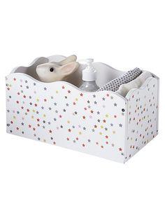 Bo te de couches sur pinterest boites en cartons bo te - Boite rangement plastique sous lit ...