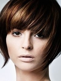 hair color ideas | Cool Multi-Chromatic Hair Color Ideas for Fall 2012