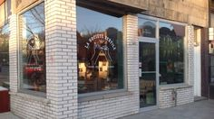 La Société Textile: tricoter au café, à Montréal