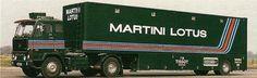 martini lotus F1