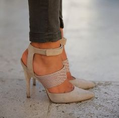 Stiletto & High Heel Sexy Women Sandals Pumps Shoes