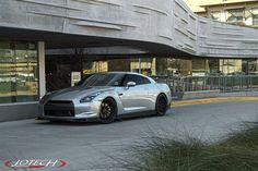 """Miguel Stage 2 """"Berserk-R"""" Nissan GT-R by Jotech Motorsports in Garland TX . Click to view more photos and mod info."""
