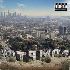 Dr. Dre Compton Vinyl Double LP [DONE]
