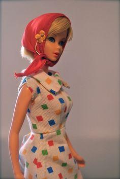 Hair Fair Barbie - Blonde