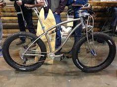 Full Suspension Fat Bike