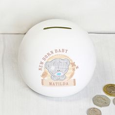 Personalised-Tiny-Tatty-Teddy-Money-Box Occasions, Birthdays Gifts, Gi, babies gifts, gift to uk