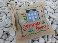 Summer House - LHN