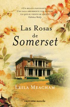Mary Toliver, propietaria de plantaciones de algodón, desearía no haber heredado nunca la gran casa familiar, Somerset. Sabe que vendió su alma por las tierras de su familia y ahora quiere evitarle el mismo destino a su sobrina nieta.