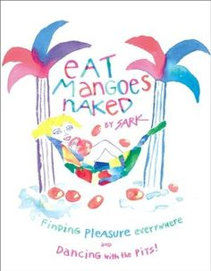 I'd like to get this book, I'd like to eat mangoes naked