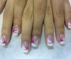 gel nail designs 2014 | Nail Art and Design Nail Care Nail Polish Nail Salons Nail Tools