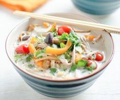 12 Paleo Turkey Soup Recipes