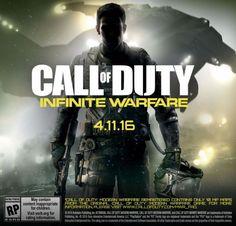 Call of Duty: Infinity Warfare online nuovo trailer