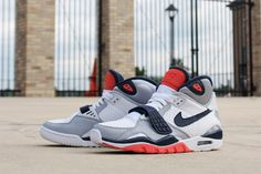 outlet store 9554d 5392f Nike Air Trainer SC II Quickstrike Pack Walk This Way, Cross Trainer,  Hypebeast,