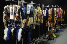 #MelissaNation #MelissaSPFW #backstage