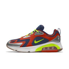 11 Best Nike Air Max 200 images | Nike air max, Nike air, Nike