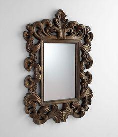 7bffda456301 Verona Mirror design by Cyan Design