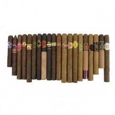 Everyday Sticks 20 Cigar Sampler-DEAL-EVERYDAY-20
