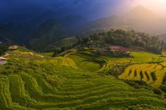 a46c6f6eb Established as a hill station by the French in 1922, Sapa today is the  tourism
