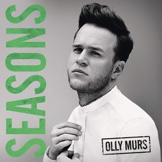 Artist: Olly Murs / Single: Seasons / Year: 2015