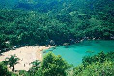 Costa Verde - Brésil
