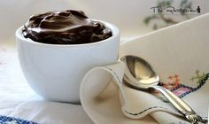 Raw chocolate avocado pudding recipe | The Rawtarian