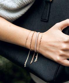 British Jewellery Brand Astley Clarke explores how rose gold jewellery has become the new classic. Gold Rings Jewelry, Gold Jewellery Design, Pandora Jewelry, Quartz Jewelry, Bespoke Jewellery, Handmade Jewellery, Fine Jewelry, Bijoux Or Rose, The New Classic