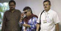 Comandante de FARC sugiere pausa en diálogos