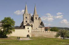 Na Spiši sa blízko seba nachádzajú 2 kostoly zapísané v Zozname UNESCO - Regióny - TERAZ.sk