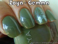Gemma. i like the color