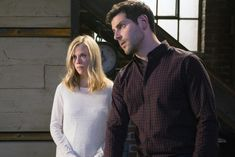 Grimm's 100th Episode Will Only Complicate Nick and Adalind's Relationship - Today's News: Our Take | TVGuide.com