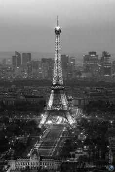 Paris. by jenwren2013