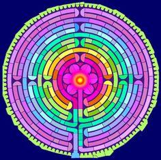 Willie Marlowe Galleries: Labyrinths