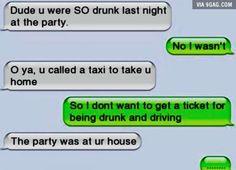 Call me a cab