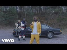 Jok'air - Squale ft. Chich - YouTube