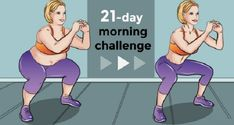 Sharing is caring!FacebookPinterestTwitterGoogle+Exercising in the morning has so many benefits like helping you wake up easier and assisting you in your weight loss efforts. When you are done with this morning training routine, your body will burn calories quicker throughout the whole day, regardless of whether you are sitting in the office or watching a …