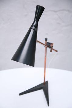1950s desk lamp | MacLamp
