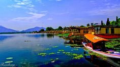 Jammu & Srinagar to be developed as Smart Cities