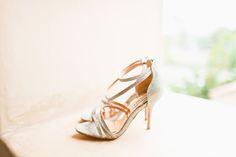 badgley mishka bridal heels