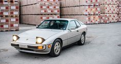 Porsche can never be accused of not trying new ideas. Over the years, it's made several attempts at producing cars it genuinely believed were replacements for its formidably successful 911. Alas, Porsche's customers had other ideas, and the air-cooled 911 clung on right up until 1999, when it finally bowed to the inevitable and was replaced by the water-cooled 996. Suffice to say, the 911 continues to thrive to this day, alongside the entry-level Boxster and Cayman and the luxury…