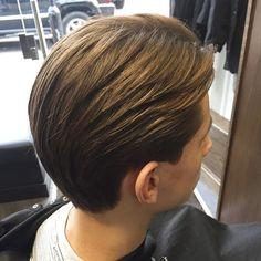 Long To Short Hair, Medium Long Hair, Medium Hair Cuts, Medium Hair Styles, Short Hair Styles, Mens Medium Length Hairstyles, Boy Hairstyles, Classic Haircut, Mid Length Hair