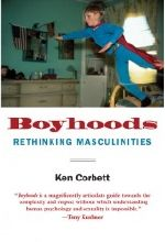 Familiar and expected gender patterns help us to understand boys but often constrict our understanding of any given boy. Writing in a wonderfully robust and engaging voice, Ken Corbett argues for a new psychology of masculinity, one that is not strictly dependent on normative expectation.