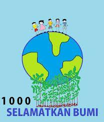 Gambar Poster Lingkungan Hidup Poster Gambar Kartun