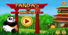 best free ninja games for Windows Phone to enjoy your leisure time in a fun and addictive way.