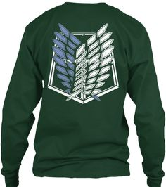 LIMITED EDITION Scouting Legion Hoodie! I JUST GOT ONE THERE'S ONLY 30 MINUTES LEFT! HURRY!!!