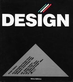 Catalogue cover for Design stand in Singapore.